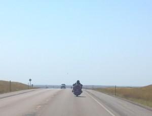 22 Sturgis 2014 Headed for Colorado