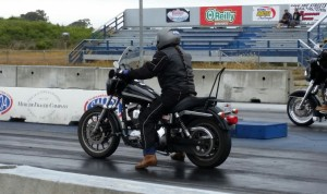 Harley Drags 2015 B
